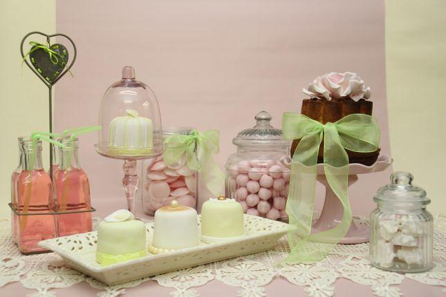 V Vintage Hochzeit Candybar Nostalgisch Rosa Zartgrun Flickr