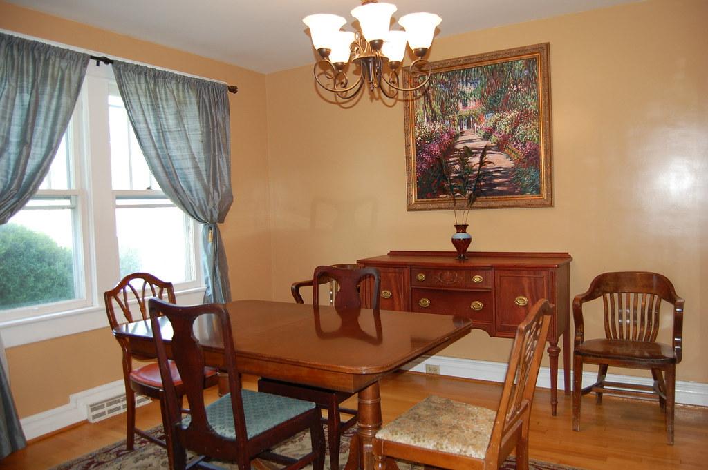 Living Room Swinging Chair