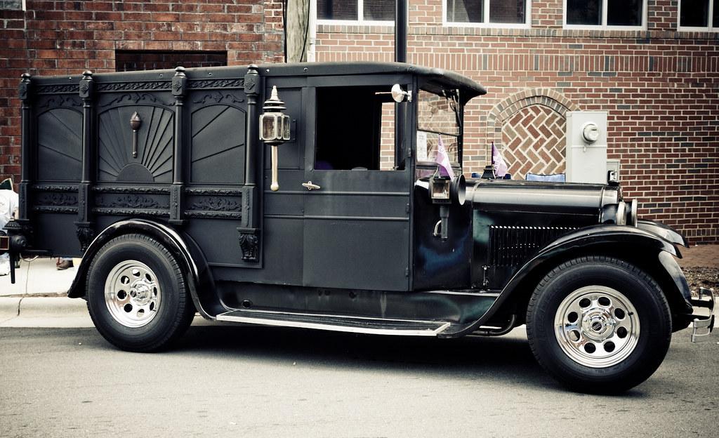 Hearse Car For Sale Alberta