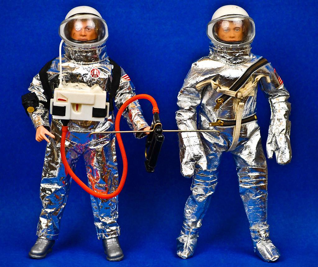 astronaut action figures of 1970 - photo #2