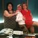 NY Kathy, Jerry Blavat & Philly Carol, 2011