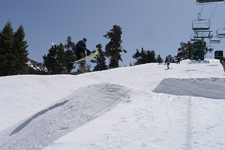 3-25-2012 Bear Mountain | by Big Bear Mountain Resorts