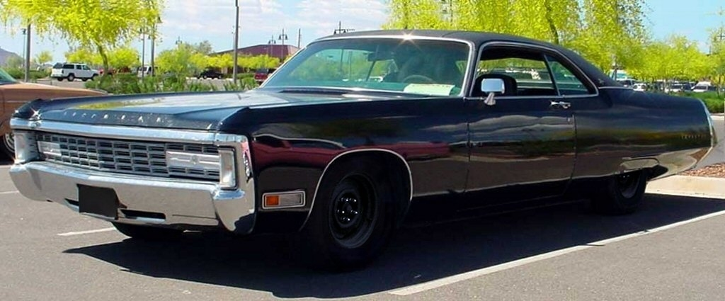 1971 Chrysler Imperial 1970 Lincoln Continental Flickr