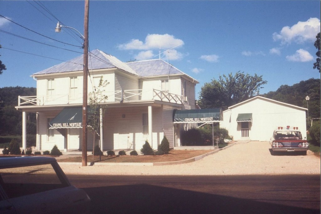 Chapel Hill Mortuary Funeral Home