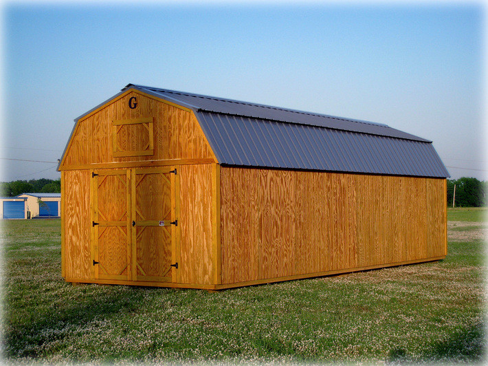 Lofted Barn Lb Standard Features Included Are Two 72
