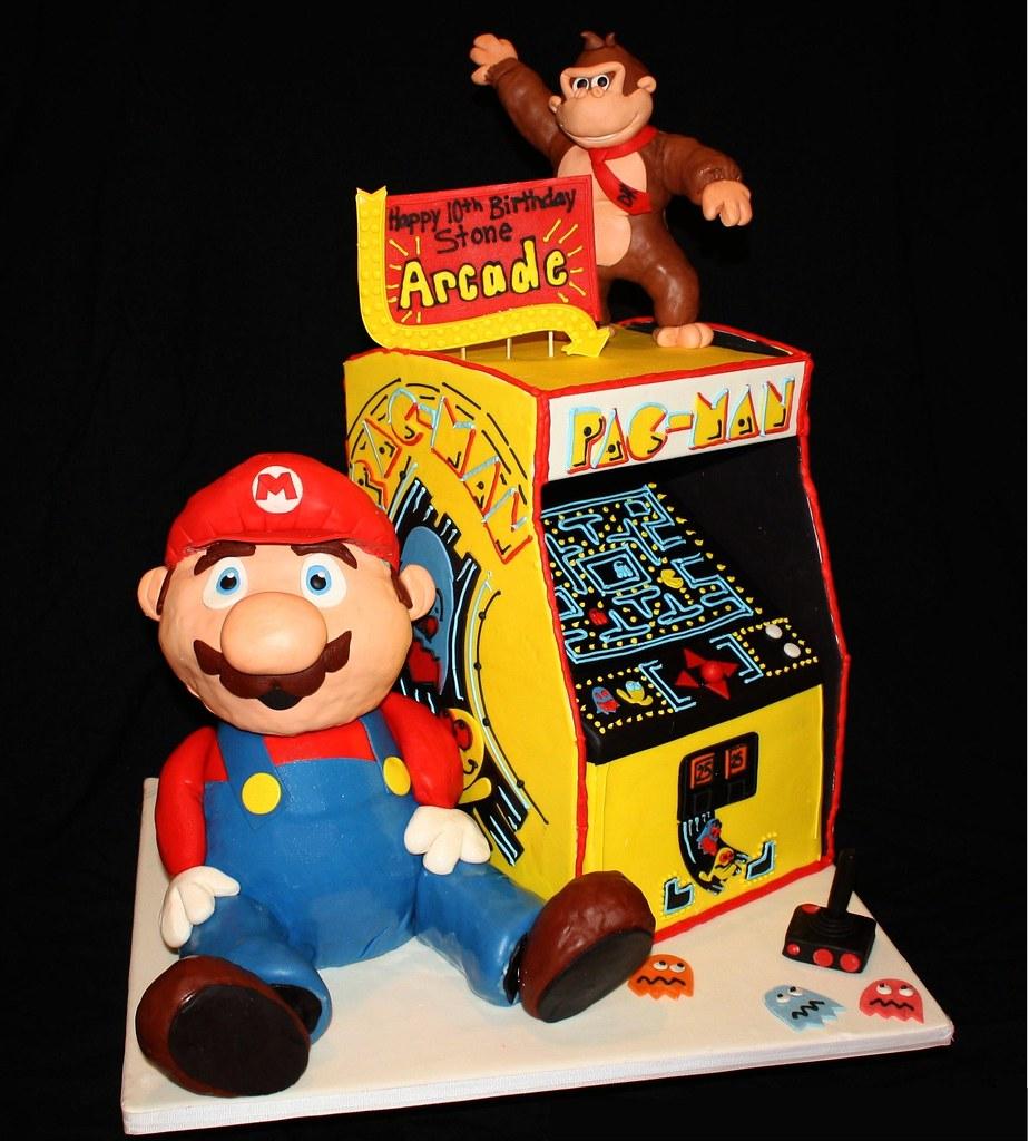 Its A Boy Cake Ideas