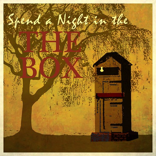 Spend a Night in The Box | by Michael Branson Smith