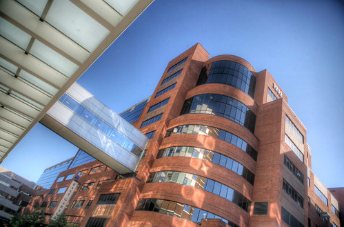 365@VU: 282 - Reflections on Medical Center East | by Vanderbilt University