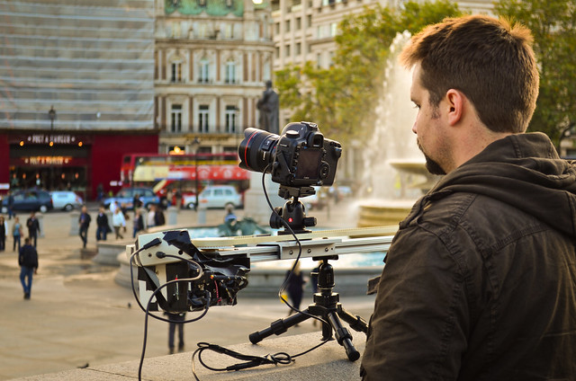 how to make a time lapse movie with adobe lightroom