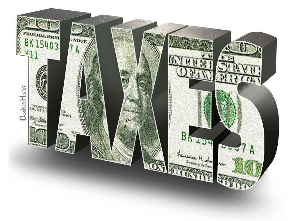 Image result for taxes