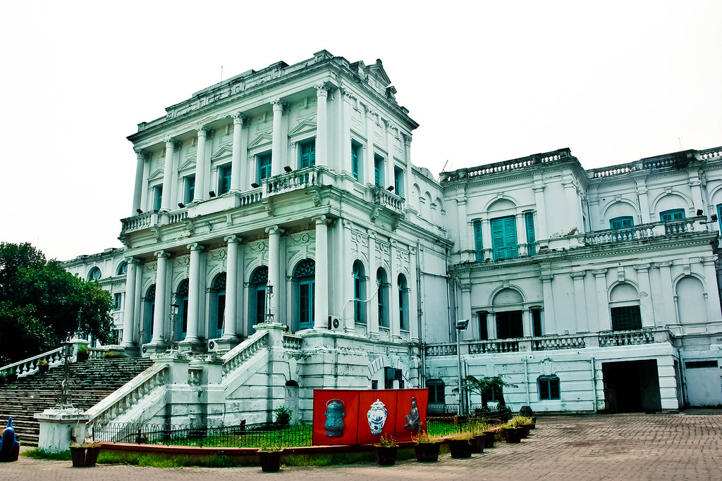 National Library, Calcutta  The National Library of India ...