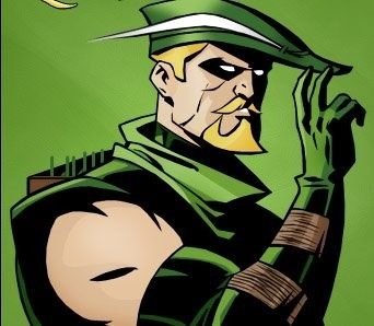 "Green Arrow (Oliver ""Ollie"" Queen) 