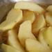 oatmeal maple sauteed apples 2