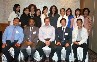 Developing an Effective Employer Brand Strategy, Singapore, June 2008 - Group Photo of Delegates | by Neoedge Gallery