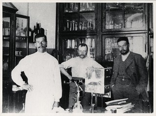 Naftaproduktionsbolaget Bröderna Nobel, Baku