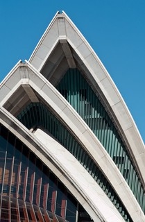Jørn Utzon_Sydney Opera House #10 | by Ximo Michavila