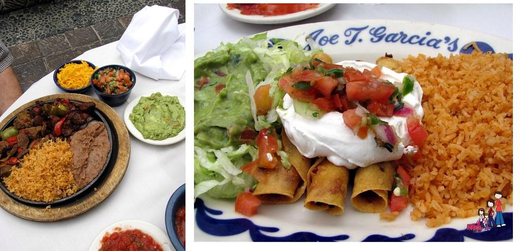 Best Lunch Restaurants In Fort Worth