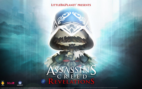 LittleBigPlanet 2: Assassin's Creed Revelations | by PlayStation.Blog