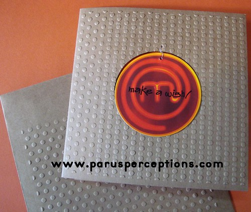 Masterchef card | by paru's perceptions