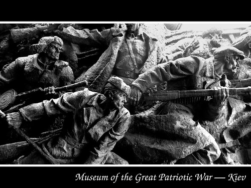 The details of the great patriotic war