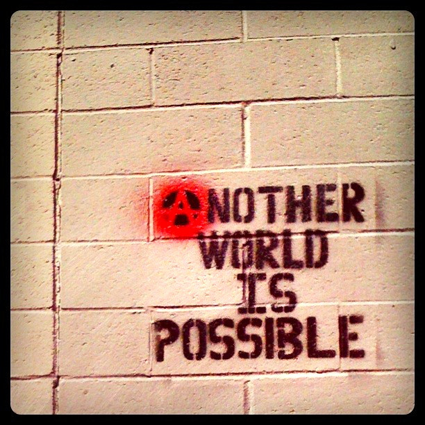 Another World Is Possible | Los Angeles, CA ...