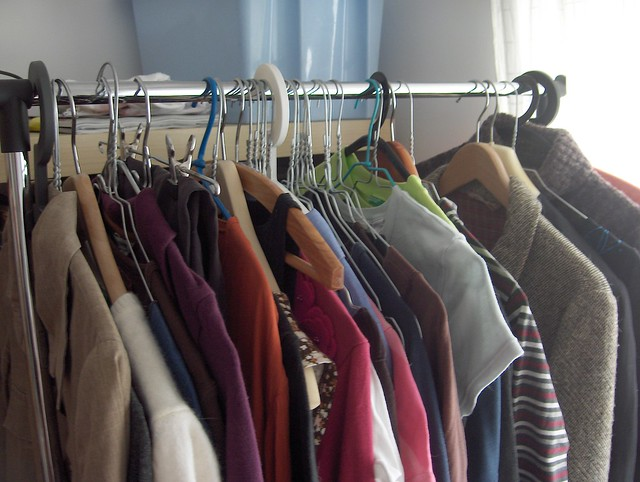 Organize Your Clothes 10 Creative And Effective Ways To Store And Hang Your Clothes: 5 DIY Creative Closet Organization Tips That Will Save You