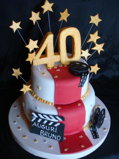 Torta Hollywood
