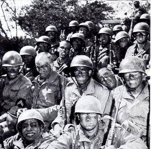 Swisterski 1969 Army Fort Ord Basic