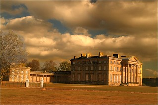 Attingham Hall | by colbuscolbus
