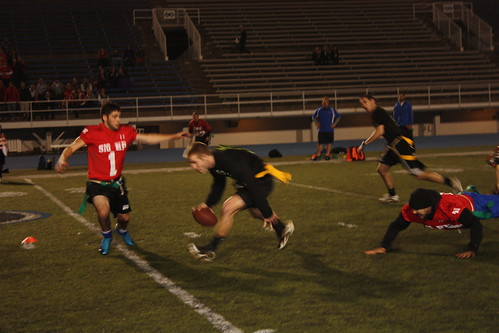 Fall11 FFB Action (2) | by EIU Campus Rec