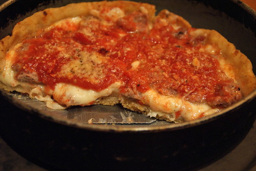 Lou Malnati's Deep Dish  Chicago | by drew*in*chicago