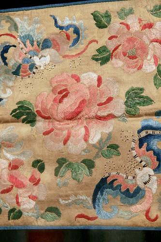 Chinese Decorative Arts