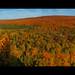 fall colors - north shore, minnesota