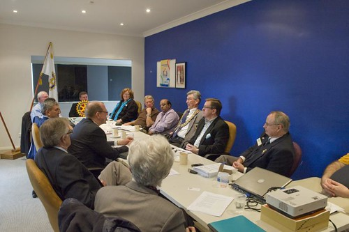 Rouse Hill Official Visit | by Rotary District 9680