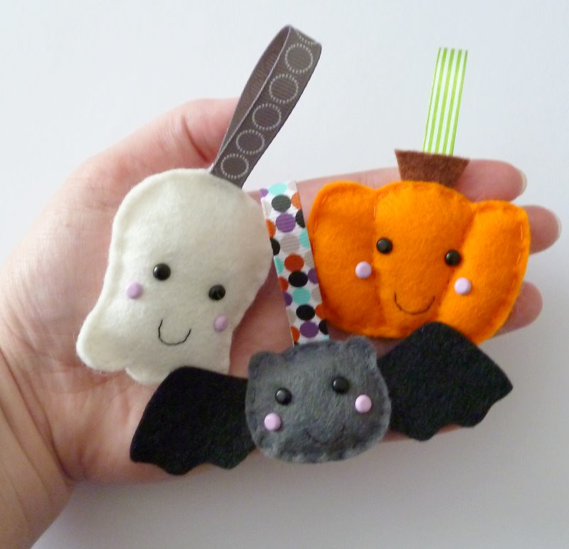 cute halloween decorations for your free pattern to make - Cute Halloween Stuff