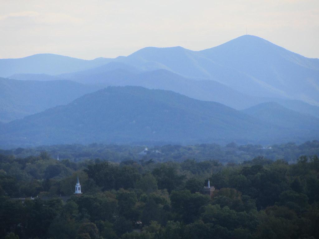 Blue Ridge Mountains Lake Homes For Sale