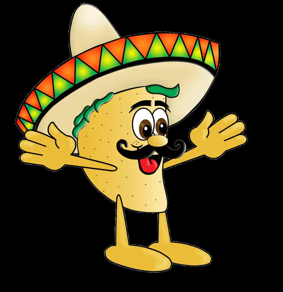 funny mexican clipart - photo #28