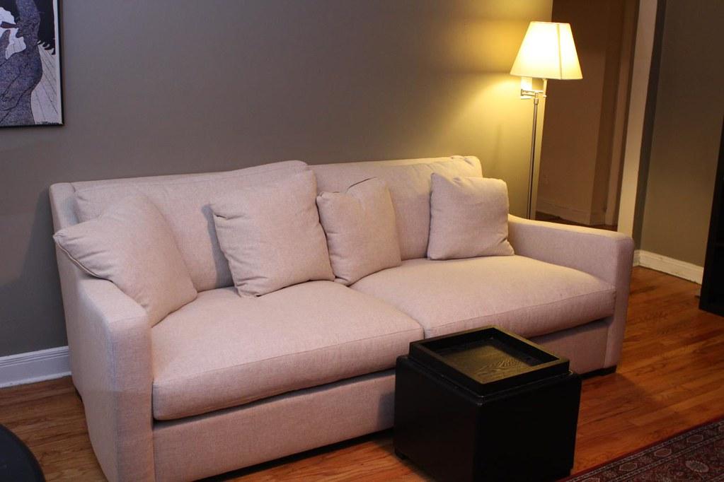 Crate And Barrel Sofa Reviews Www Cintronbeveragegroup Com
