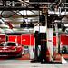 Le Mans 2011 - Ferrari 458 Italia