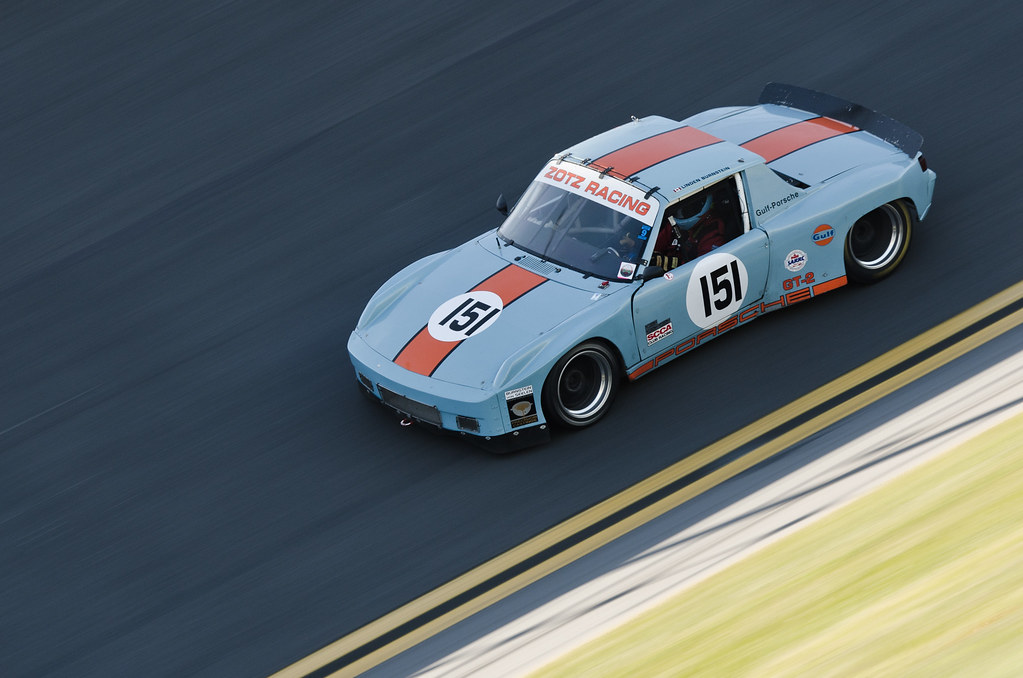 Porsche Old Cars