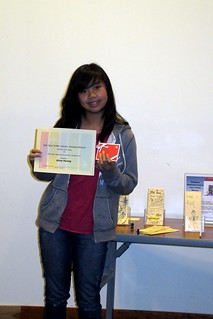 Bookmark Contest Winner | by San José Public Library