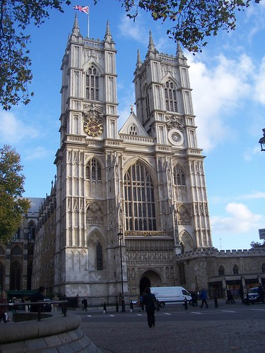 Westminster Abbey, London,November 2011 | by allanmaciver