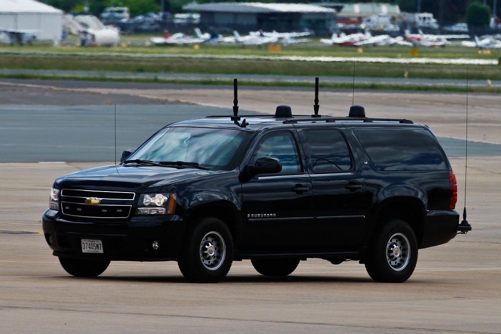 Us Secret Service Nsw Emergency Vehicles Flickr