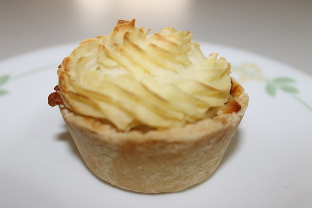 mini shepherd's pie | Explore cutepocoyo's photos on Flickr ...
