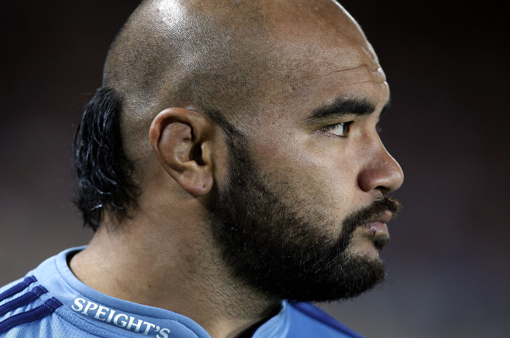 Top 5 Worst Ever Haircuts In Rugby Ultimate Rugby Players News