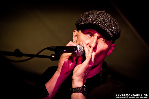 An Evening With The Blues - Tiel | by Blues Magazine
