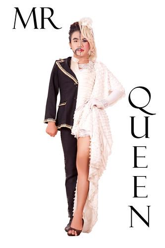 MR QUEEN HALF MAN HALF WOMAN CAMBODIA | Mr Queen show ... - photo#4