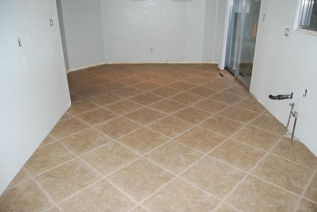 How To Tile Kitchen Backsplash Corner