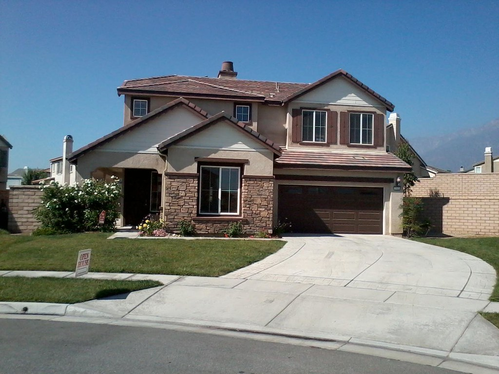 Homes for sale in rancho cucamonga ca homes for sale in for House of tracks