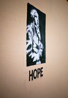 Hope | by Christine Viale